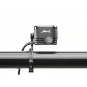 Lupine Neo/Piko/Piko R 31,8 mm sort